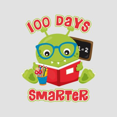 100th Day of School T-Shirts